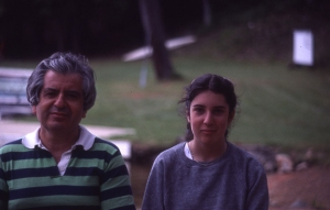 Circa early 1980s.