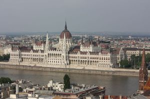 Is the Budapest Parliament beautiful even if it passes beastly legislation?