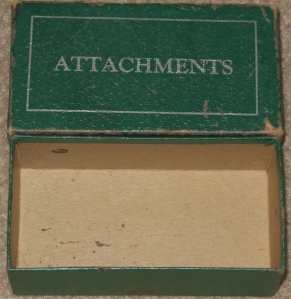 How free are you from attachments to stuff?