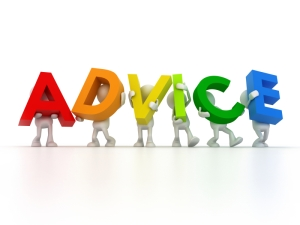 On the Perils of Unsolicited Advice
