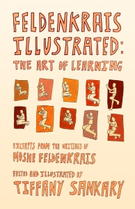 406 page cover Feldenkrais illustrated revision 26 - new element