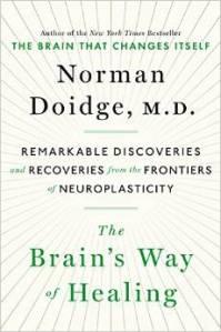 Norman Doidge Cover