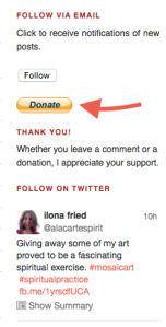 Small ScreenShot Donate Button